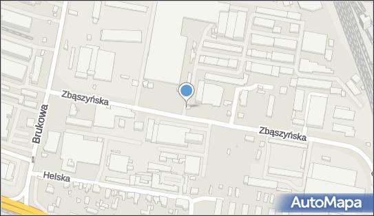 Epruf, Zbąszyńska 3, Łódź 91-342 - Przedsiębiorstwo, Firma, numer telefonu, NIP: 9471958279