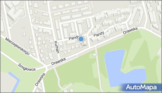 Eracent, Drawska 19, Warszawa 02-202 - Przedsiębiorstwo, Firma, numer telefonu, NIP: 5262678355