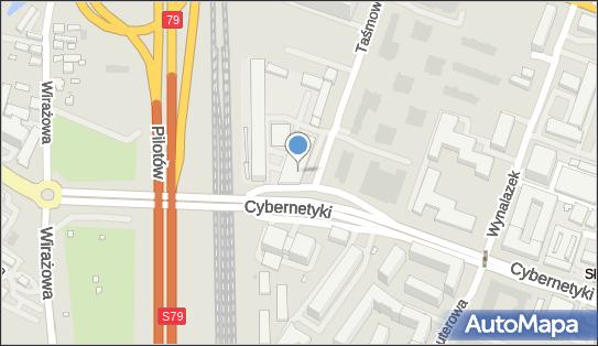 ERC, Taśmowa 1, Warszawa 02-677 - Przedsiębiorstwo, Firma, numer telefonu
