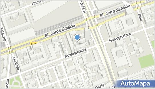 Erpoint, ul. Nowogrodzka 62C, Warszawa 02-002 - Przedsiębiorstwo, Firma, numer telefonu, NIP: 5252538204