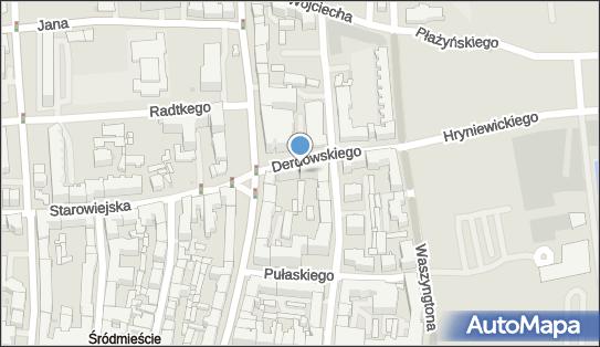 Esencja, Derdowskiego Hieronima 9, Gdynia 81-369 - Przedsiębiorstwo, Firma, numer telefonu, NIP: 5851459824