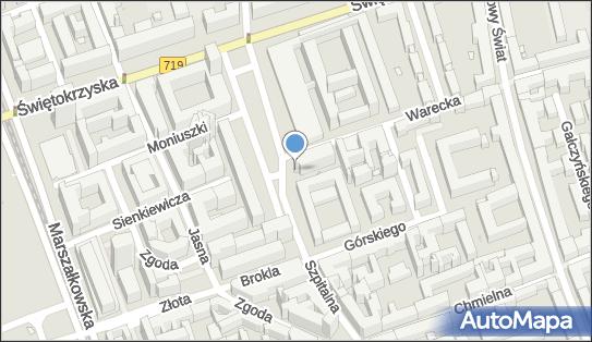 Euro Bov Polska, Plac Powstańców Warszawy 2A, Warszawa 00-030 - Przedsiębiorstwo, Firma, numer telefonu, NIP: 7991904231