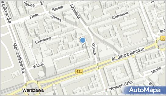 Euromedic, Widok 8, Warszawa 00-023 - Przedsiębiorstwo, Firma, numer telefonu