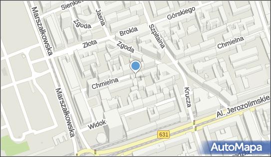 Europtima, Chmielna 25, Warszawa 00-021 - Przedsiębiorstwo, Firma, numer telefonu, NIP: 5252137072