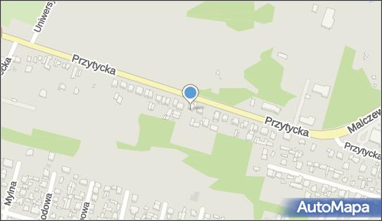 Eurosped, ul. Przytycka 35A, Radom 26-600 - Przedsiębiorstwo, Firma, NIP: 7961041682