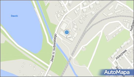 EVE Tech sp. z o.o. sp.k., Sobieskiego 64A, Sosnowiec 04-200 - Przedsiębiorstwo, Firma, godziny otwarcia, numer telefonu