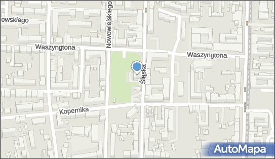 Everstone, Śląska 12, Częstochowa 42-217 - Przedsiębiorstwo, Firma