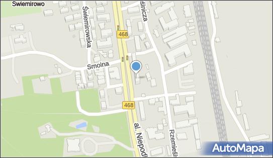 Ewa Braun GTS Gdynia Technik Service E Braun, Sopot 81-862 - Przedsiębiorstwo, Firma, numer telefonu, NIP: 5851130515