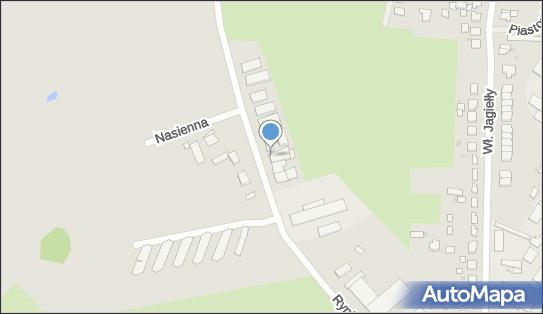 Ewan Fol, Rynkowa 14, Kętrzyn 11-400 - Przedsiębiorstwo, Firma, numer telefonu, NIP: 7421959146