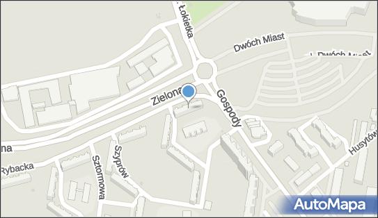 Ewan, ul. Rybacka 1 B, Gdańsk 80-340 - Przedsiębiorstwo, Firma, numer telefonu, NIP: 5832786775