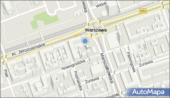 Excelsior, Marszałkowska 99A, Warszawa 00-693 - Przedsiębiorstwo, Firma, numer telefonu, NIP: 5262688394