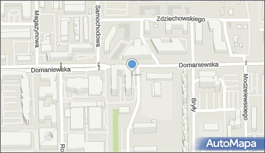 Expander Advisors Sp. z o.o., Domaniewska 35, Warszawa 02-672 - Przedsiębiorstwo, Firma, godziny otwarcia, numer telefonu