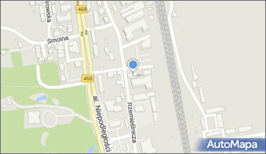 Expertmobil.pl Sp. z o.o. / Holowniczy.pl, Rzemieślnicza 29, Sopot 81-855 - Przedsiębiorstwo, Firma, godziny otwarcia, numer telefonu