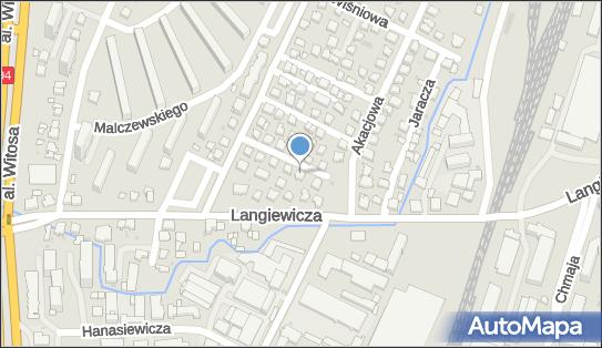 F H Laura, Modrzewiowa 12, Rzeszów 35-113 - Przedsiębiorstwo, Firma, numer telefonu, NIP: 8131376833
