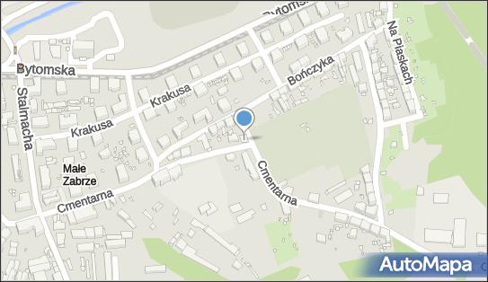F H U Emesco, ul. Cmentarna 13B, Zabrze 41-800 - Przedsiębiorstwo, Firma, NIP: 6481195410