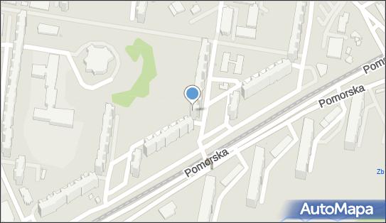 F.H.U.Magnus Maria Szok, Pomorska 18A, Gdańsk 80-333 - Przedsiębiorstwo, Firma, NIP: 5841626338