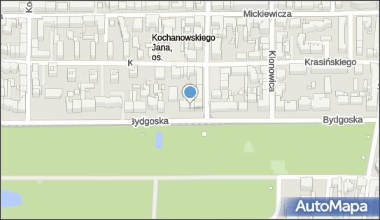 Fado Dawid Nałęcz, ul. Bydgoska 72, Toruń 87-100 - Przedsiębiorstwo, Firma, NIP: 8792075838