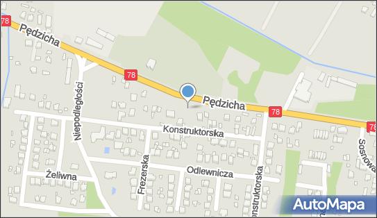 Faryś Marcin Marcin Faryś Auto Pośrednictwo, Poręba 42-480 - Przedsiębiorstwo, Firma, NIP: 6491051049