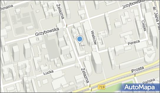 Faxim, Żelazna 54, Warszawa 00-852 - Przedsiębiorstwo, Firma, godziny otwarcia, numer telefonu