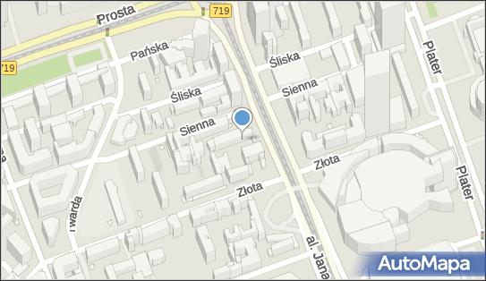 Felberg Szkoła Języka Angloamerykańskiego, Sienna 53, Warszawa 00-820 - Przedsiębiorstwo, Firma, numer telefonu