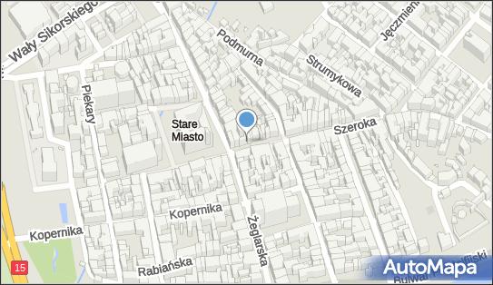 Fenix, Szeroka 42, Toruń 87-100 - Przedsiębiorstwo, Firma, NIP: 9562181678