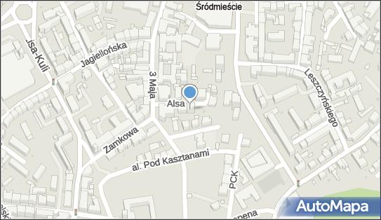 Fhu Alex, ul. Roderyka Alsa 4, Rzeszów 35-030 - Przedsiębiorstwo, Firma, numer telefonu, NIP: 8131475831