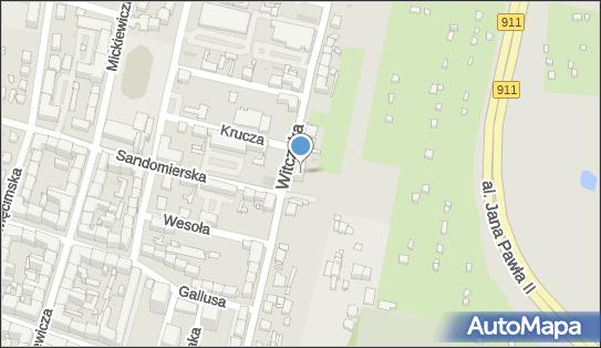 Fhu Magda, ul. Stanisława Witczaka 146, Bytom 41-902 - Przedsiębiorstwo, Firma, NIP: 6342014445