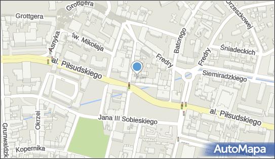 Finance Navigator, pl. Wolności 12, Rzeszów 35-073 - Przedsiębiorstwo, Firma, numer telefonu, NIP: 5170202627