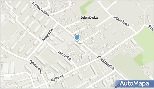 Firma Acz Niepokój Andrzej Jadwiga Niepokój, Krakowska 21, Krosno 38-400 - Przedsiębiorstwo, Firma, numer telefonu, NIP: 6840007562