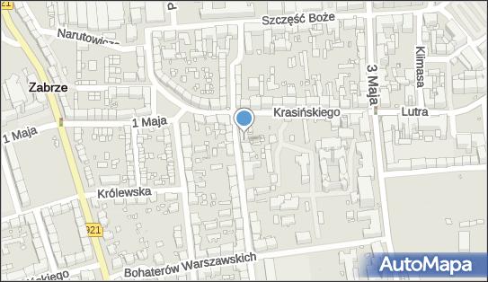 Firma Al Mar Aleksander Klimowicz Marek Nikel, Buchenwaldczyków 5 41-800 - Przedsiębiorstwo, Firma, NIP: 6481002374