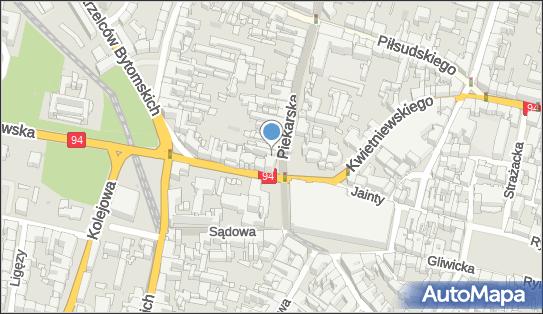 Firma Ankara Zofia Lenart, Piekarska 3, Bytom 41-902 - Przedsiębiorstwo, Firma, numer telefonu, NIP: 6262510254