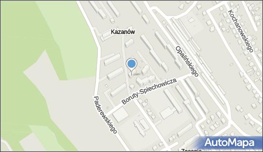 Firma Budowlana Complex Franciszek Aftanas, Przemyśl 37-700 - Przedsiębiorstwo, Firma, NIP: 7951520961