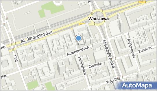Firma Handlowa A V D Krzycholik Ewa, Nowogrodzka 40, Warszawa 00-691 - Przedsiębiorstwo, Firma, NIP: 5240312285