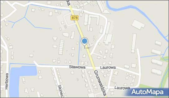 Firma Handlowa Drobeks, ul. Grunwaldzka 37C, Tyczyn 36-020 - Przedsiębiorstwo, Firma, NIP: 8131747212