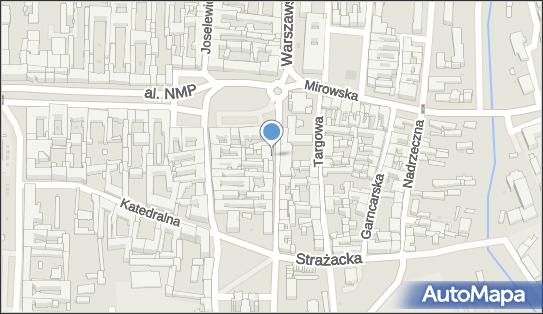 Firma Handlowa Ewa Kłaczyńska, Krakowska 4, Częstochowa 42-202 - Przedsiębiorstwo, Firma, NIP: 9491505279