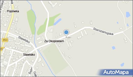 Firma Handlowa M Semak Andrzej, Starozamojska 28, Tomaszów Lubelski 22-600 - Przedsiębiorstwo, Firma, NIP: 9211101493