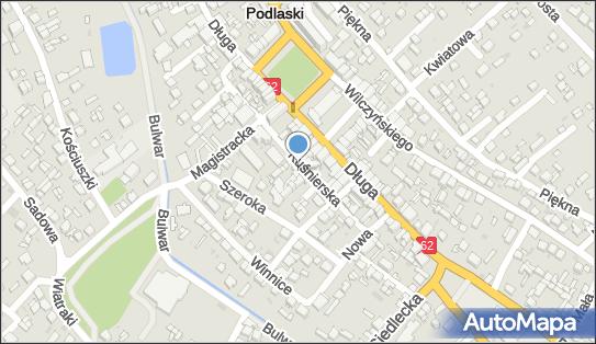 Firma Handlowa Motos, ul. Kuśnierska 4, Sokołów Podlaski 08-300 - Przedsiębiorstwo, Firma, numer telefonu, NIP: 8230000048