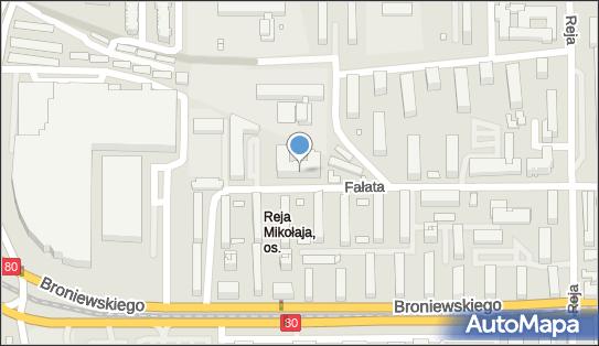 Firma Handlowa - Plus Małgorzata Lisewska, ul. Juliana Fałata 92 87-100 - Przedsiębiorstwo, Firma, NIP: 9561120870