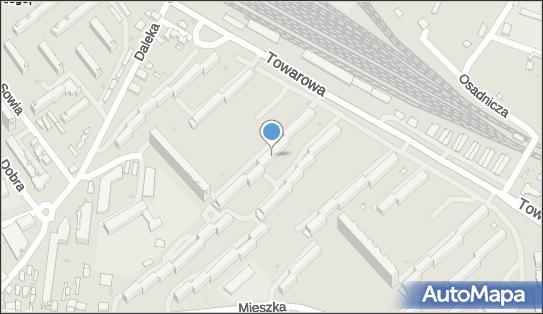 Firma Handlowa Renata Mucha, Towarowa 10, Białystok 15-007 - Przedsiębiorstwo, Firma, NIP: 9660254125