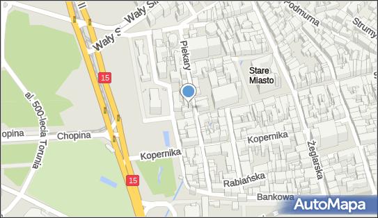 Firma Handlowa Zenit, Piekary 41, Toruń 87-100 - Przedsiębiorstwo, Firma, NIP: 9560006126