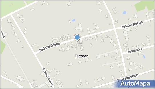 Firma Handlowa, ul. Jerzego Jalkowskiego 12, Grudziądz 86-300 - Przedsiębiorstwo, Firma, numer telefonu, NIP: 8761515911