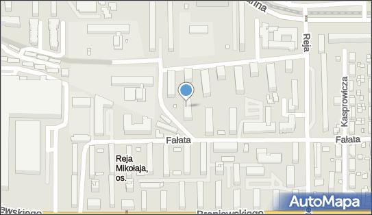 Firma Handlowa, ul. Juliana Fałata 78, Toruń 87-100 - Przedsiębiorstwo, Firma, NIP: 9561068158