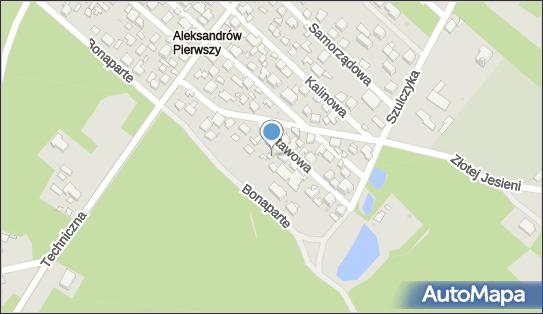 Firma Handlowa, Stawowa 4a, Warszawa 04-965 - Przedsiębiorstwo, Firma, NIP: 9521137031