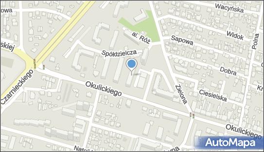 Firma Handlowo Usługowa Andex, ul. gen. Leopolda Okulickiego 78 26-600 - Przedsiębiorstwo, Firma, NIP: 7961313057