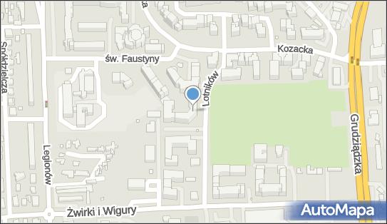 Firma Handlowo Usługowa Arsell, ul. Lotników 15D, Toruń 87-100 - Przedsiębiorstwo, Firma, NIP: 8741019959