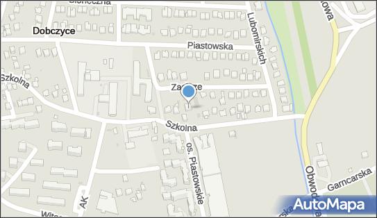 Firma Handlowo Usługowa Dekor, ul. Szkolna 28, Dobczyce 32-410 - Przedsiębiorstwo, Firma, NIP: 6811015582