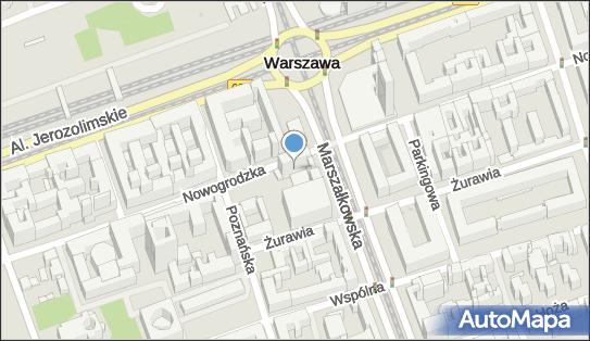 Firma Handlowo Usługowa Duszma, ul. Nowogrodzka 35/41, Warszawa 00-691 - Przedsiębiorstwo, Firma, NIP: 8261336855