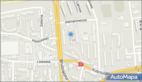 Firma Handlowo Usługowa Mika Hermanowski Michał, Toruń 87-100 - Przedsiębiorstwo, Firma, NIP: 8792192886