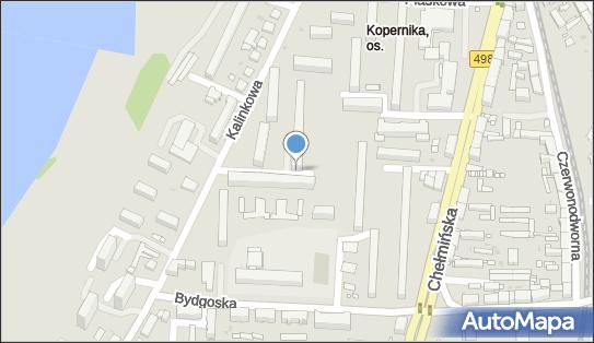 Firma Handlowo Usługowa Pik, ul. J. Heweliusza 3, Grudziądz 86-300 - Przedsiębiorstwo, Firma, NIP: 8761963489