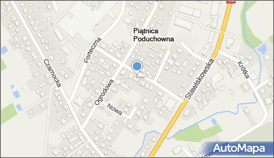 Firma Handlowo Usługowa Quick Arkadiusz Jakuć, Wesoła 7A 18-421 - Przedsiębiorstwo, Firma, NIP: 7181412789